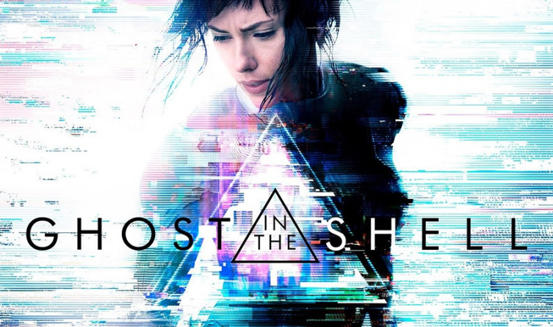 'Ghost in the Shell' more shell than not