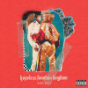 Halsey's 'hopeless fountain kingdom' delivers classic tale in new, exciting way