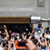 Welcome back, Lord Stanley
