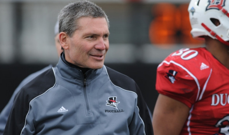 Previewing Duquesne football ahead of opener versus No. 4 SDSU