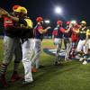 Little League teaches MLB players a big lesson