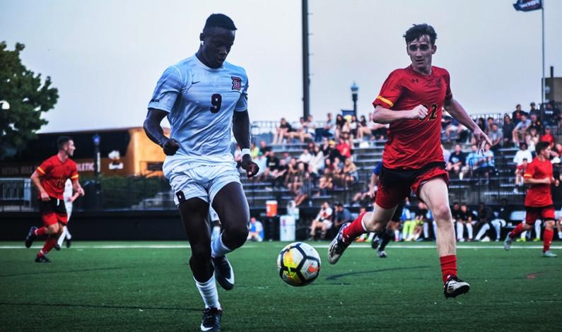 2017-18 Men's Soccer Primer