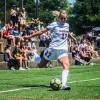 Women's Soccer falls in opener vs. Pitt in 2OT