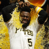 Pirates' playoff hopes dimming