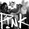 P!nk kicks off big return with 'What About Us'