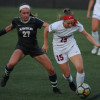 Women's soccer's Lauren Bell named A-10 Rookie of the Week