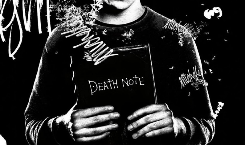Netflix adaptation of 'Death Note' better off dead