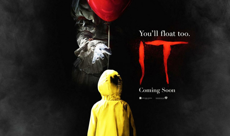 New take on 'IT' is a step above other adaptations