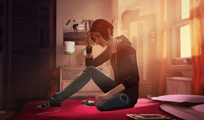 'Life is Strange' returns with gusto in 'Before the Storm' prequel