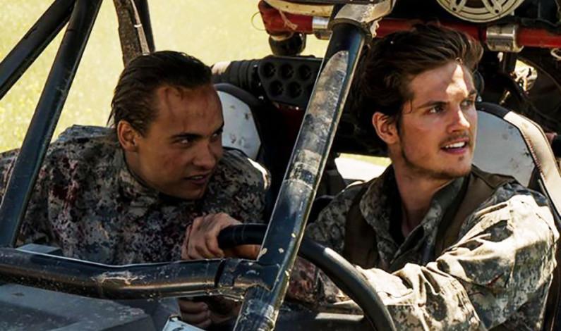 'Fear the Walking Dead' impresses in powerful midseason opener