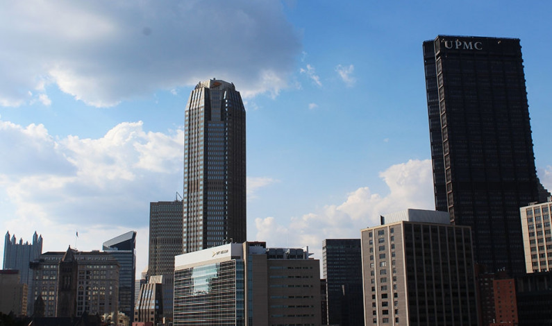 """Pittsburgh featured as an """"innovation city"""" in Brookings report"""