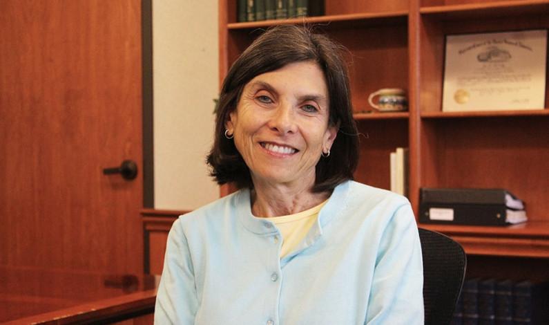Interim director for Kline Center named