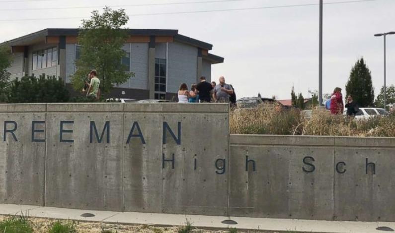 Spokane school shooting shows tragic effects of bullying