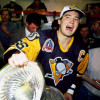 Pens bring home second straight Cup; Lemieux playoff MVP