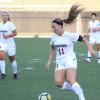 Junior O'Connor eclipses women's soccer scoring record