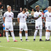 Men's soccer struggling but remains optimistic