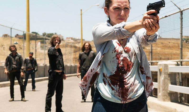 'Fear the Walking Dead' finale closes out stellar season