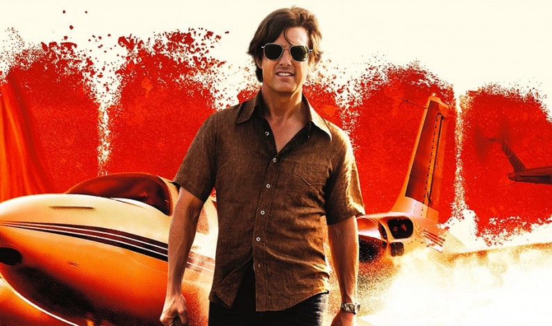 Cruise, others nail roles in 'American Made'