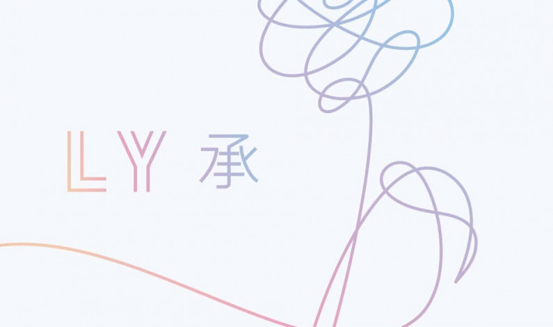 BTS returns with delightful 'Love Yourself'