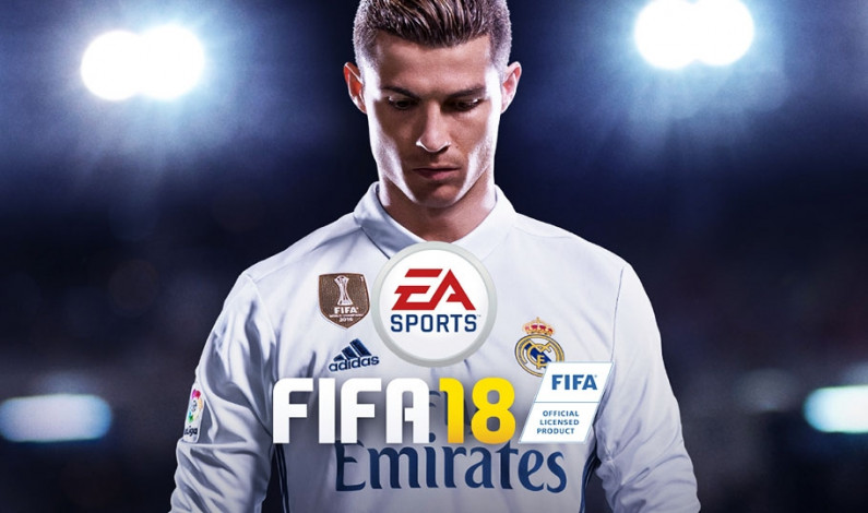 'FIFA 18' is series' best, even if by default