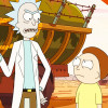 Season finale mixed bag for 'Rick and Morty'