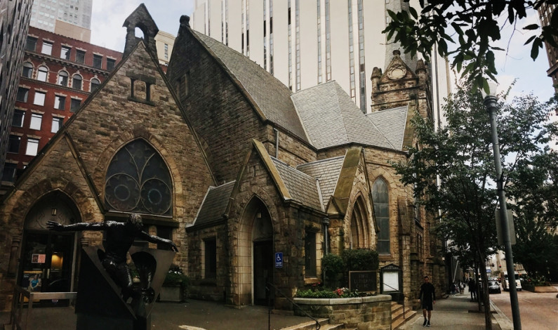 Duquesne helps celebrate history of the Protestant Reformation