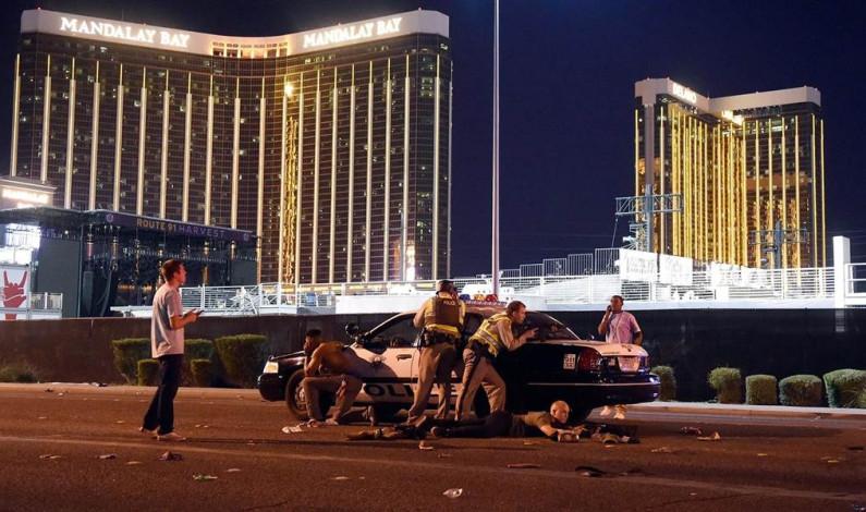 Gun control necessary to prevent next mass shooting