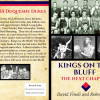 Alumni authors to celebrate updated book at Nov. 19 MBB game