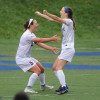 Duquesne women's soccer advances in A-10 tournament