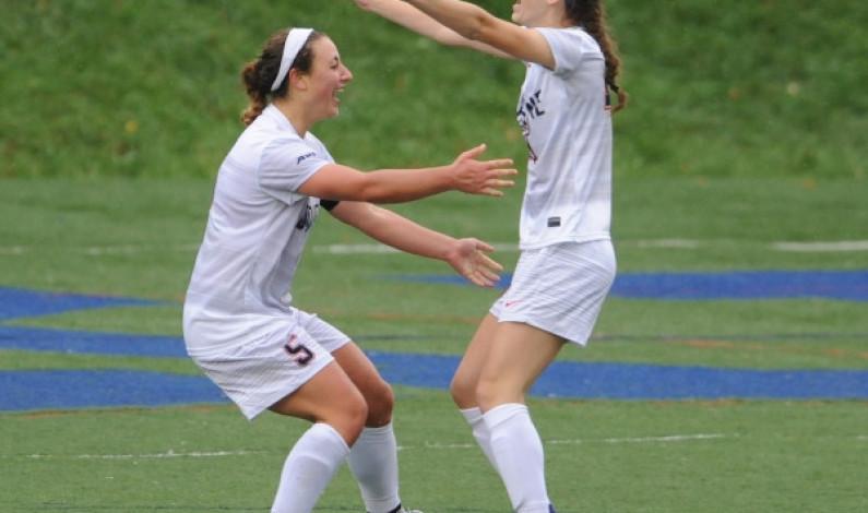 Duquesne women's soccer advances in A-10 tournament