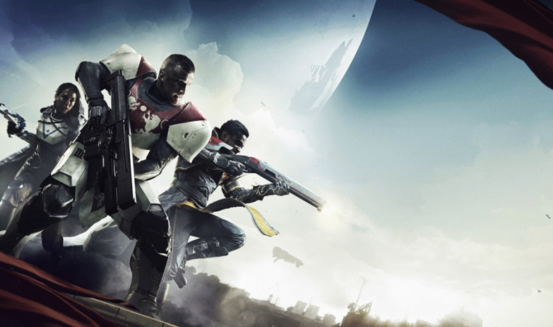 'Destiny 2' far better than original, fortunately