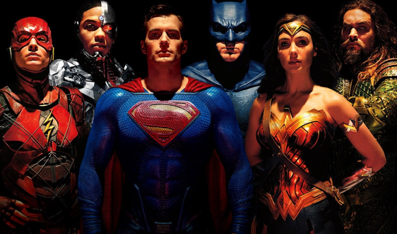 'Justice League' not as bad as it could've been