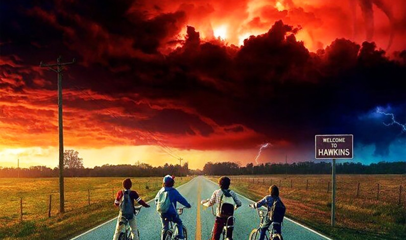 Season 2 of 'Stranger Things' elevates already fantastic show