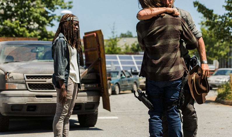 'Walking Dead' struggles to follow up on sister series' success