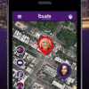 There's an app for that: Walking safely and avoiding danger