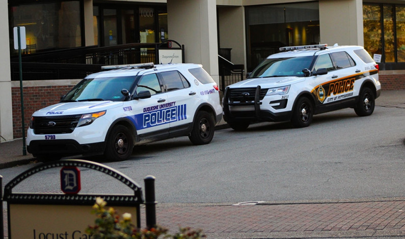 Duquesne Police investigate Nov. 11 bomb threat