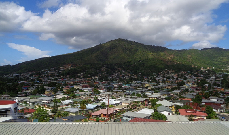 Student designs new Maymester trip to Trinidad