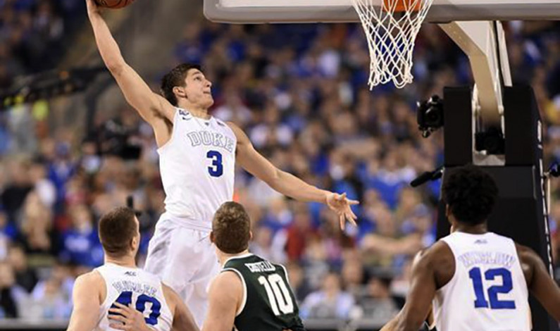 Blue Devils, Spartans among nation's best