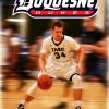 Freshman Kratholm balances basketball, bio-med