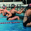 Strong start to DU swimming & diving season