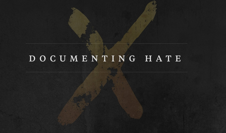 Have you been impacted by bias or a hate crime? Tell us your story.