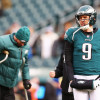 Eagles remain underdogs heading into Super Bowl LII