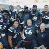 NFL prospect Huss leaves lasting legacy on program