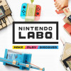 Nintendo Labo resurrects old-fashioned play