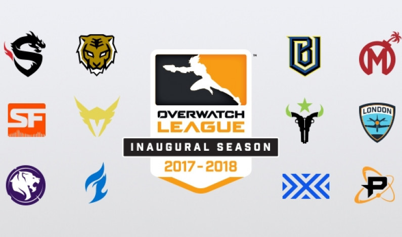 Overwatch League could squander casual experience