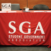 SGA preps for new semester of Duquesne events