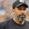 Haley dismissal following playoff loss may benefit Steelers