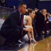 Women's basketball drops another home contest