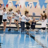 Swimming & diving team wins A-10 title