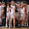 Richardson's absence felt by listless women's team in L